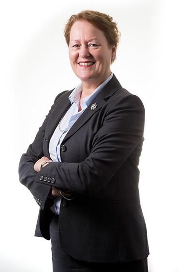 Geraldine Hannon