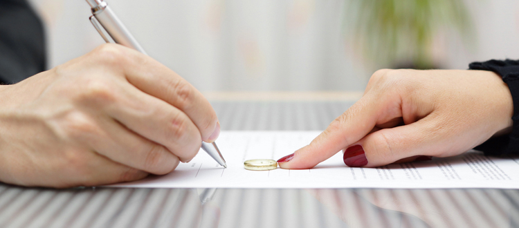 Seven Reasons To Get A Prenup Duncan Basheer Hannon Lawyers